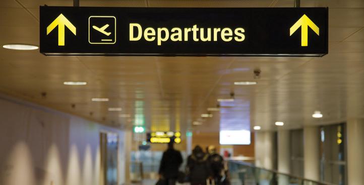 servizio transfer per aeroporto di bari